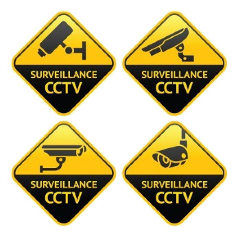 cctv surveillance systems commercial and domestic installations