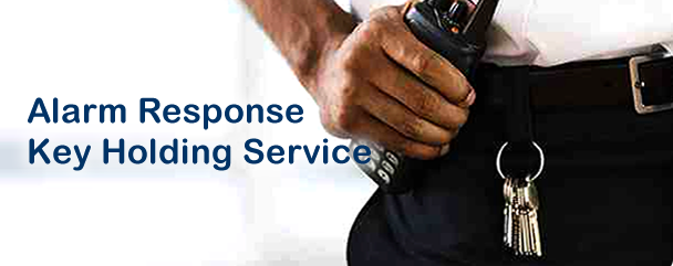 keyholding company services